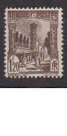TUNISIE          N°  YVERT  :   279   NEUF AVEC  CHARNIERES      ( CH  2 / 37 ) - Neufs