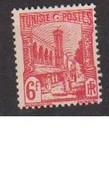 TUNISIE          N°  YVERT  :   290 A  NEUF AVEC  CHARNIERES      ( CH  2 / 38 ) - Neufs