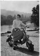 Lambretta Innocenti. - Motos