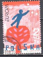Poland 2006 - Europa - Mi 4239 - Used Gestempelt - Usati