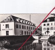 CP 62     - WISSANT   -   Les Hôtels - Wissant