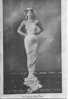 Mata Hari - Unclassified