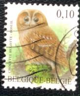 België - Belgique - Belgium - G1/30 - (°)used - 2009 - Michel 4015 - Bosuil - Gebraucht