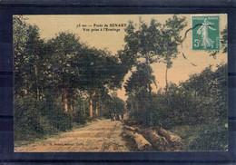 91. Forêt De Sénart. Vue Prise à L'ermitage - Other Municipalities