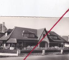CP 62     - WISSANT   -  La Villa   Marie-Anne - Wissant