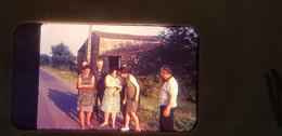 165 Photos Diapos Loire Atlantique 44  Vendée 85 Yvelines 78 Habitations Vie Portraits Famille LIMOUSIN HUPPERT - Diapositives (slides)