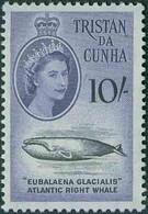 * Set Of 14. Complete Set. SUP. - Tristan Da Cunha