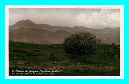 A931 / 105 63 - Plateau De Gergovie Puy De Dome Et Chaine Des Domes - Unclassified