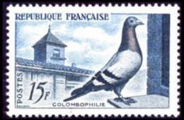FRANCE - 1957 - Nr 1091  - Neuf - Nuevos