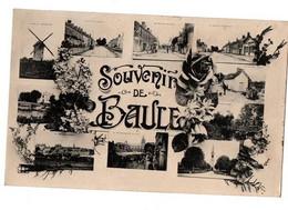 BAULE SOUVENIR MULTI VUES - Other Municipalities