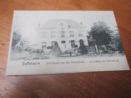 Saffelaere, Het Kasteel Van Den Neerenhoek, - Lochristi