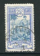 OCEANIE- Y&T N°28- Oblitéré - Oblitérés