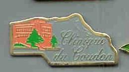 @@ Clinique Du Coudon La Valette Du Var PACA @@med03 - Medici