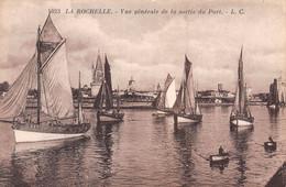 17-LA ROCHELLE-N°3890-G/0003 - La Rochelle
