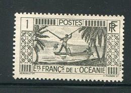 OCEANIE- Y&T N°84- Oblitéré - Oblitérés