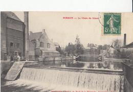 02- Hirson La Chute Du Gland - Hirson