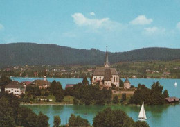 Österreich - Maria Wörth In Kärnten - Ca. 1975 - Zonder Classificatie