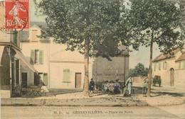 GENNEVILLIERS Place Du Nord - Gennevilliers