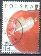 Poland 2006 - Love - Mi 4228 - Used - Usati