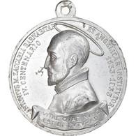Italie, Médaille, Antoine-Marie Zaccaria, Religions & Beliefs, 1933, TTB+ - Altri