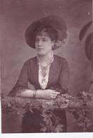 Photographie Ancienne Célébrités  : Rosita Mauri Segura  Danseuse  (1850 / 1923 ) Réf 3964 - Personalità