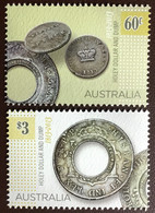Australia 2013 Holey Dollar & Dump MNH - Ongebruikt