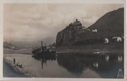 Aussig - Schreckenstein - Ca. 1940 - Boehmen Und Maehren