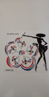 FRANCE - 2020 - Saint-Valentin Coeur Guerlain - BF148 - Mint/Hinged