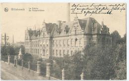 Willebroek - Willebroeck - De Kinderkribben - La Créche - Edition Thomas Fréres Et Soeurs, Willebroeck - 1915 - Willebroek