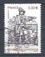 FRANCIA 2013 - YV 4745 - Cachet Rond - Gebruikt