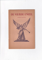 De Vierde Engel - Johan Daisne - 1959 - Literature