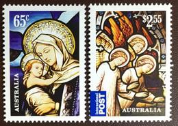 Australia 2014 Christmas 2nd Issue MNH - Ongebruikt