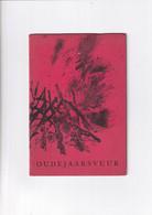 Oudejaarsvuur - Nico Van Suchtelen - 1963 - Literature