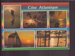 COTE ATLANTIQUE - Aquitaine