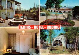 BANDOL : Tennis Hotel Buding - Bandol