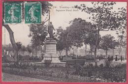 CPA TONKIN Hanoî Square Paul Bert - Vietnam