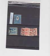Timbres Haute Silésie - Silesia (Lower And Upper)