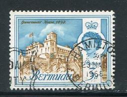 BERMUDES- Y&T N°165- Oblitéré (très Belle Oblitération!!!) - Bermuda
