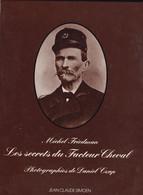 """C 12)  """"Facteur Cheval"""" """"Michel Friedman"""" Original De 1977 (90 Pg (Fmt A5+ Cartonné) - Autographed"""