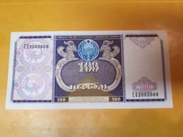 OUZBEKISTAN 100 SUM 1994 BILLET NEUF - Uzbekistan