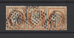 FRANCE.  YT  N° 38  Obl  1870 - 1870 Besetzung Von Paris
