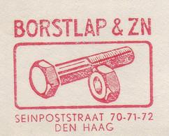 Meter Cut Netherlands 1959 Nut - Bolt - Sin Clasificación