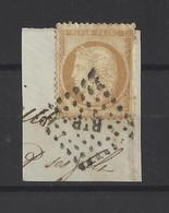 FRANCE.  YT  N° 36  Oblitération  1870 - 1870 Besetzung Von Paris