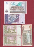 Autres-Asie 20 Billets Dans L 'état - Lots & Kiloware - Banknotes