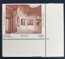 2001 - Italia - Sala Ottagonale Domus Aurea - Roma - 2001-10:  Nuovi