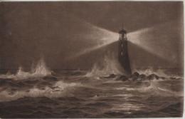 Leuchtturm - 1912 - Leuchttürme