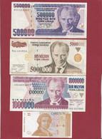 Autres-Europe ---32 Billets Dans L 'état - Lots & Kiloware - Banknotes