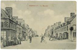 CPA 50 SARTILLY LE MARCHE - Autres Communes