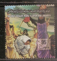 LIBYE OBLITERE - Libya
