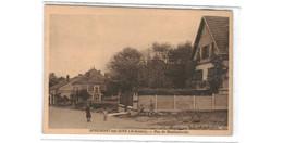 Apremont Sur Aire - Rue De Monblainville - Sonstige Gemeinden